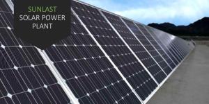 Sunlast Solar Store