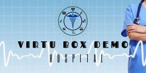 VirtuBox Demo Hospital