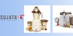 Sujata Appliances