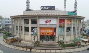 Mall ST.