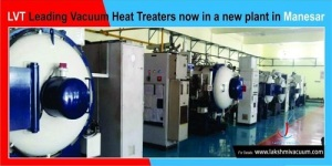 Lakshmi Vaccum Heat Traders Pvt Ltd