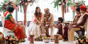 Tarun Weds Sonia