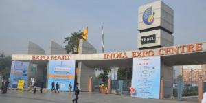 India Expo Centre