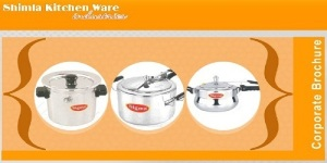 Shimla Kitchenware Industries