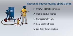 Quality Spare Center