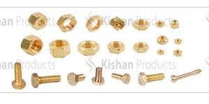 Kishan Precision Fasteners