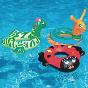 Pool Toys & Games